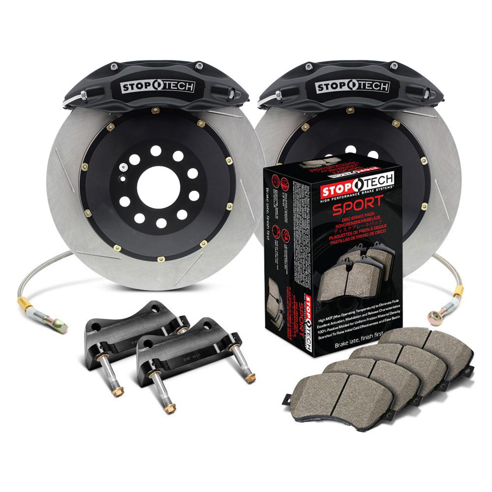 StopTech ST40 Big Brake Kit 355x32mm - limited edition