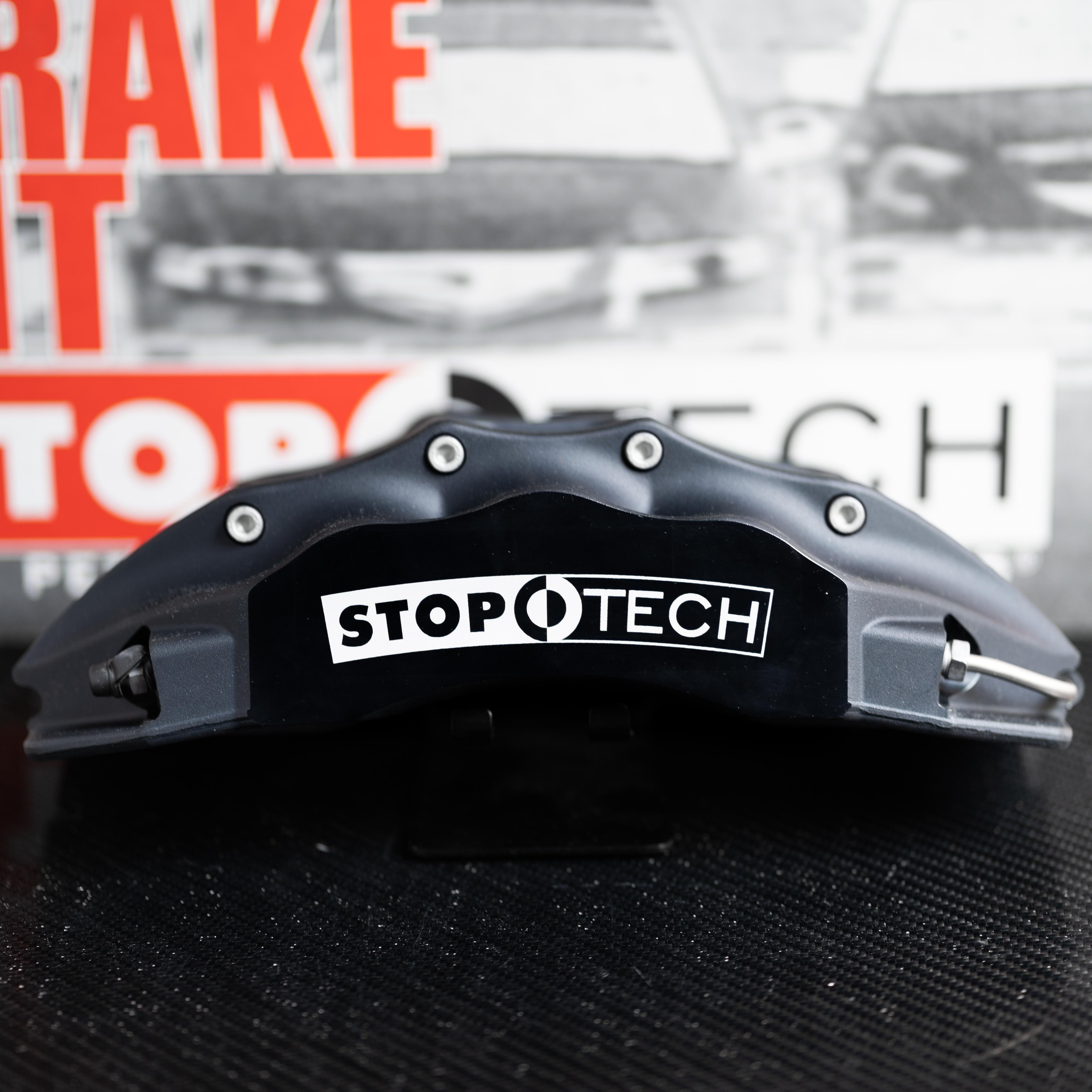 StopTech ST60 Big Brake Kit 355x32mm Golf 7R, TT RS, RS3