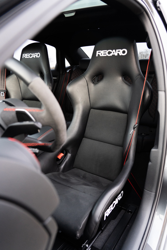 RECARO Pole Position