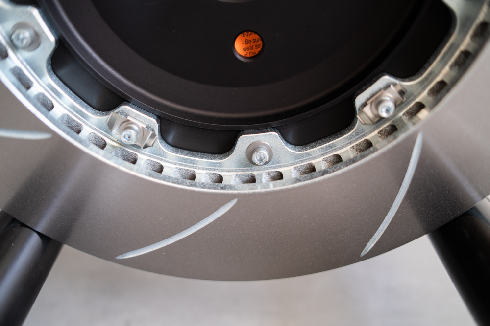 Girodisc Bremsscheiben 2-teilig Toyota GR Yaris